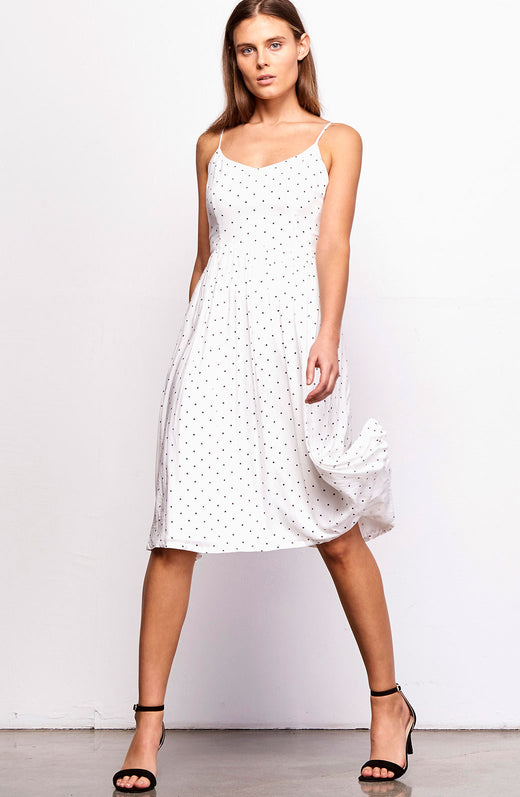 Sloane Midi Dress