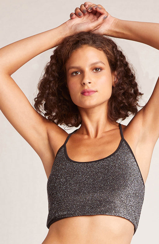 Close To The Heart Racerback Bralette