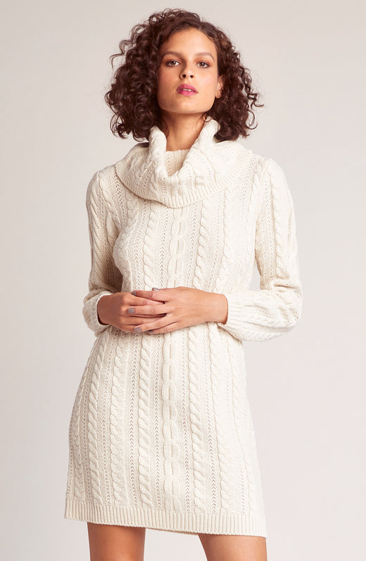 Alaska Sweater Dress