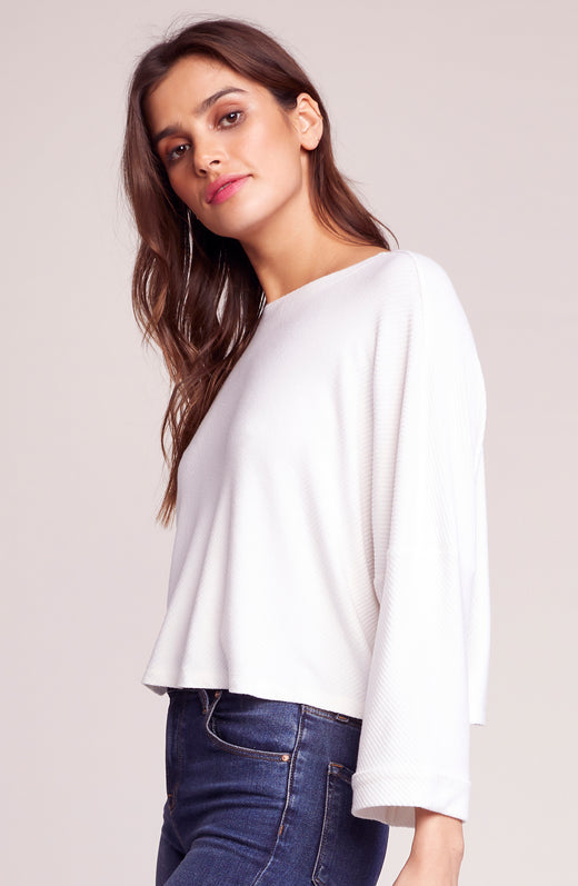 Hang Loose Wide Sleeve Top