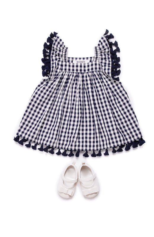 Susie Q Baby Dress