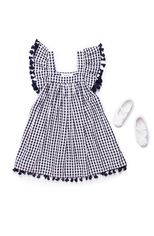 Susie Q Girl's Dress