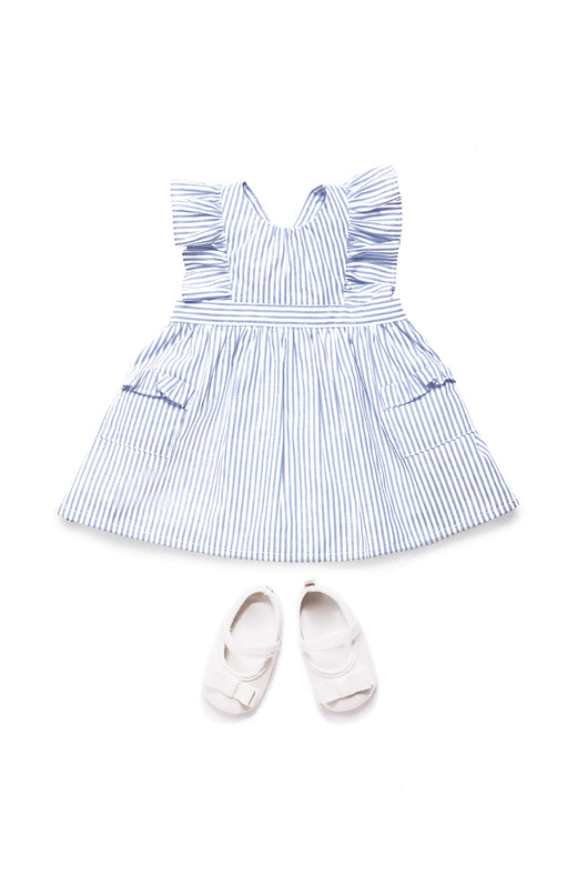 Small Wonder Baby Dress