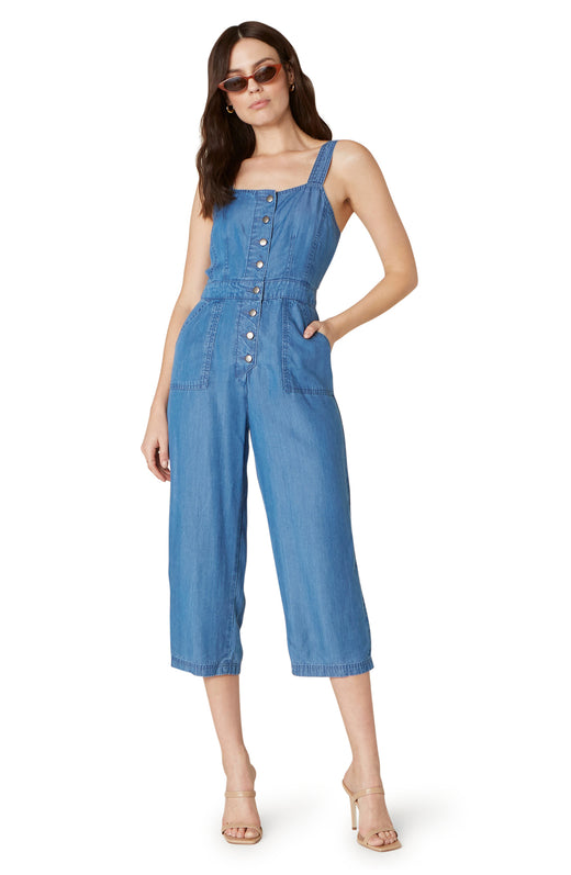 Head Over Heels Jumpsuit