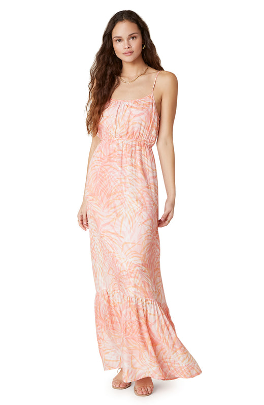 Islands in the Stream Maxi Dress