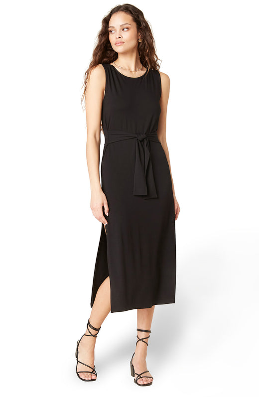 Chic to Chic Midi Dress