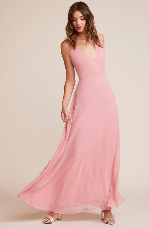 Save The First Dance Bridesmaid Dress