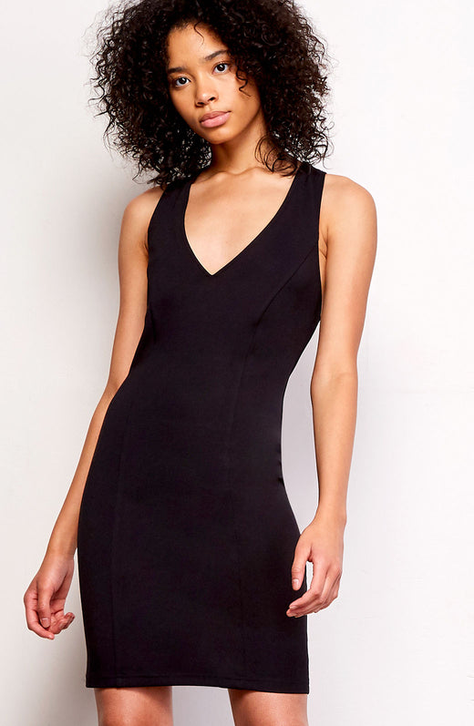 Wilde Bodycon Dress