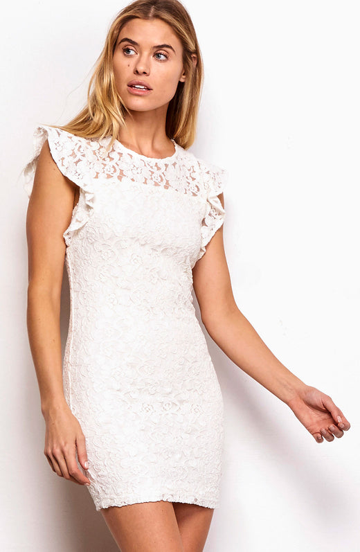 Monae Lace Dress