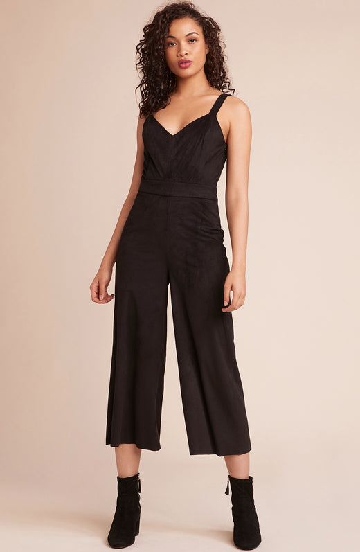 Day N Night Midi Jumpsuit