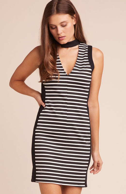 For Your Love Bodycon Dress