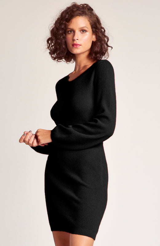 Capricorn Sweater Dress
