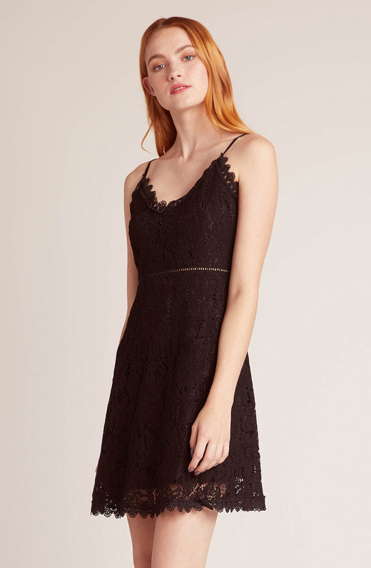 bb37faee5c Lace The Music Lace Dress