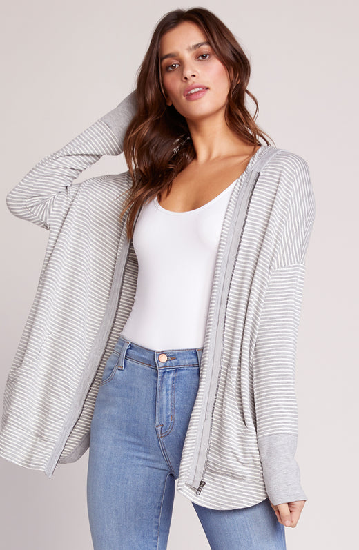 Hoods Up Hooded Sweater
