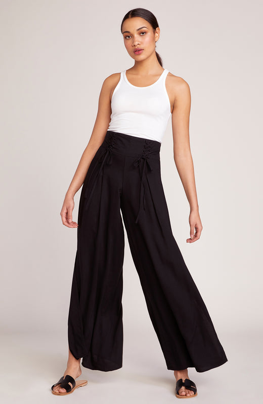 Fit To Be Tied Wide Leg Pant