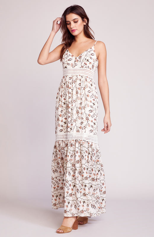 615145fd4af6 What Grows Around Maxi Dress