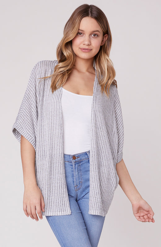 All You Need Dolman Jacket