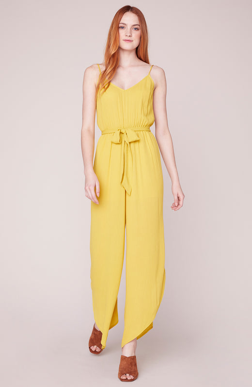 She's on Vacation Jumpsuit