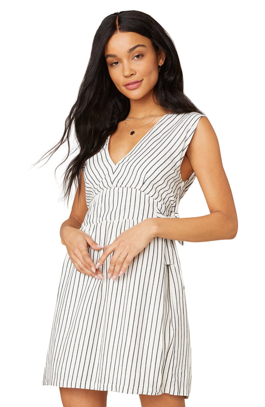 True Ties Striped Dress