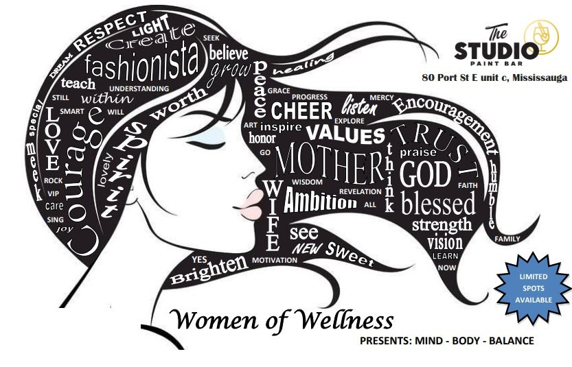 Workshop - Women of Wellness