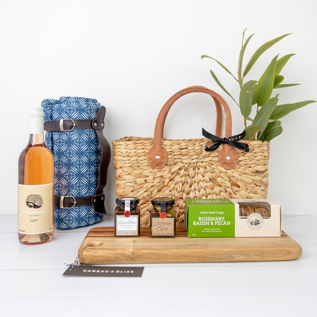 Picnic Bliss Basket