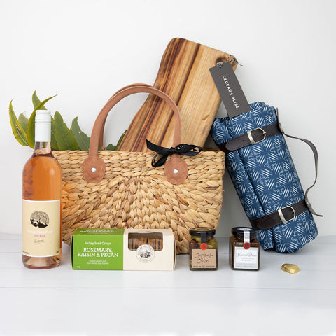 Indulge in Bliss Basket