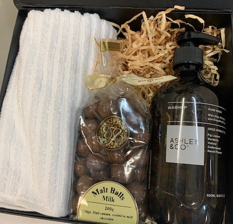 Luxurious Bliss Gift Basket
