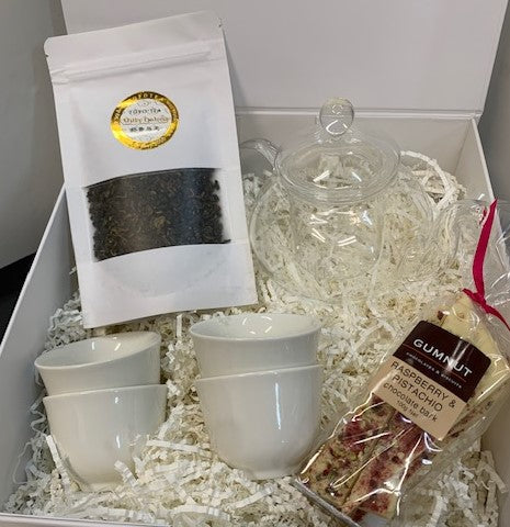 Tea at Home Gift Box
