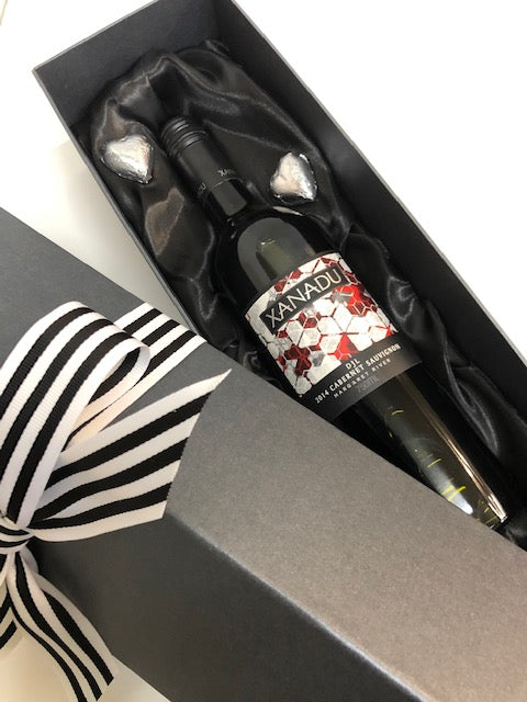 Xanadu Bliss Wine Box - Cadeau + Bliss