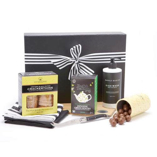 Entertainers Gift Box - Cadeau + Bliss