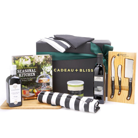New Home Starter Gift Box