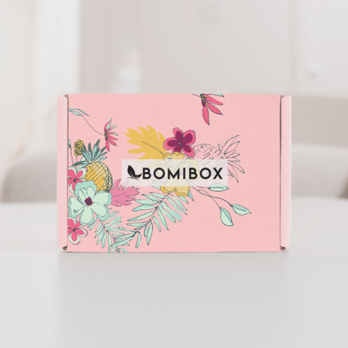 Bomibox Mini August 2019