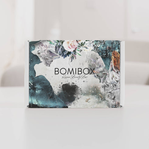 Bomibox August 2020