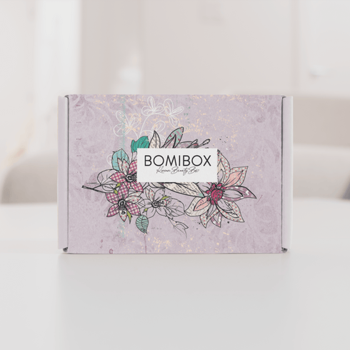 Bomibox Thankful Skin #10