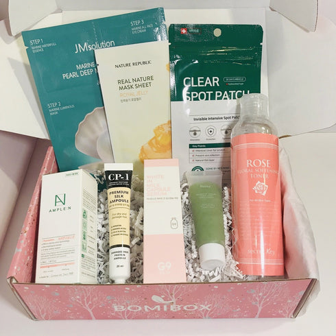 Bomibox January 2019