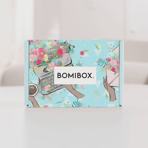 Bomibox March 2020