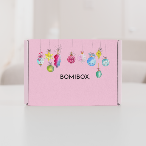 Bomibox Mini November 2019