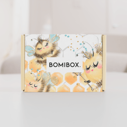 Bomibox Korean Beauty Box May 2020 - Korean Beauty Box Monthly Korean Skincare Subscription