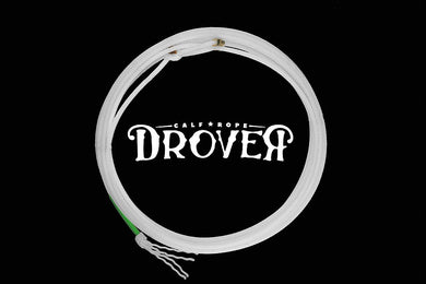 TOP HAND DROVER CALF ROPE