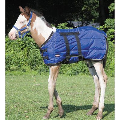 420 DENIER FOAL BLANKET