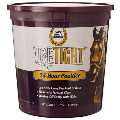 HORSE HEALTH ICETIGHT 24 HOUR POULTICE