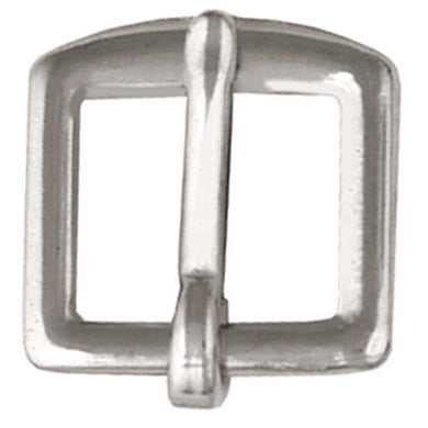 1/2 IN STAINLESS STEEL BRIDLE BUCKLE