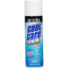 ANDIS COOL CARE PLUS 15.5 OZ