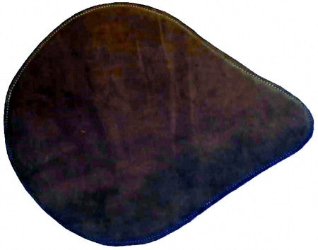 SADDLE BARN BAREBACK TAIL PAD