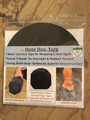 HOOF HUG TAPE PACK OF 5