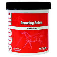 ICHTHAMMOL 20% DRAWING SALVE 14OZ
