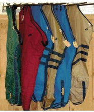 6 ARM HORSE BLANKET RACK