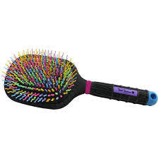 TAIL TAMER MOD PADDLE BRUSH
