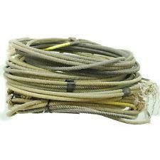 USED ROPE ASSORTED