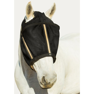 NOBLE GUARDSMAN FLY MASK NO EARS
